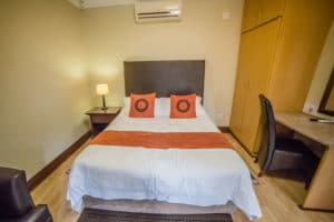 Rooms - Readman Guest House Room 3 2 300x200